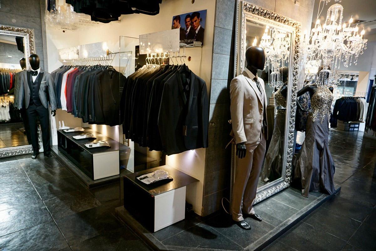 Accueil costume boutique Ongi