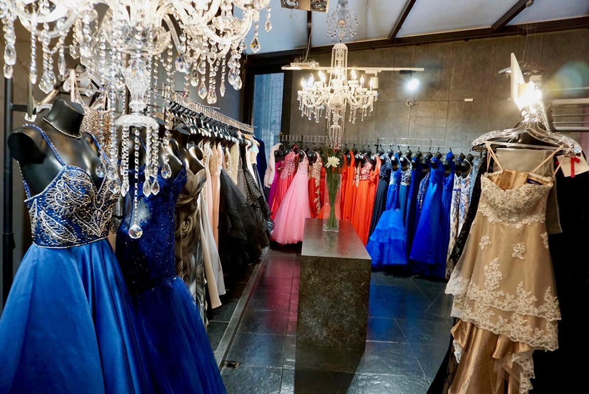 étage robe