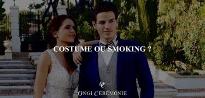 Costume ou smoking