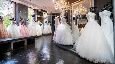 RDV robe de mariée et robe de cérémonie
