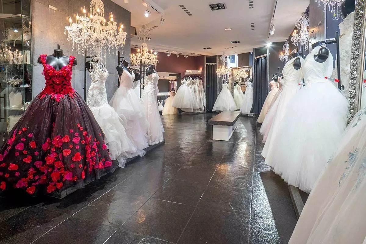 robe de cocktail et robe de mariée belgique