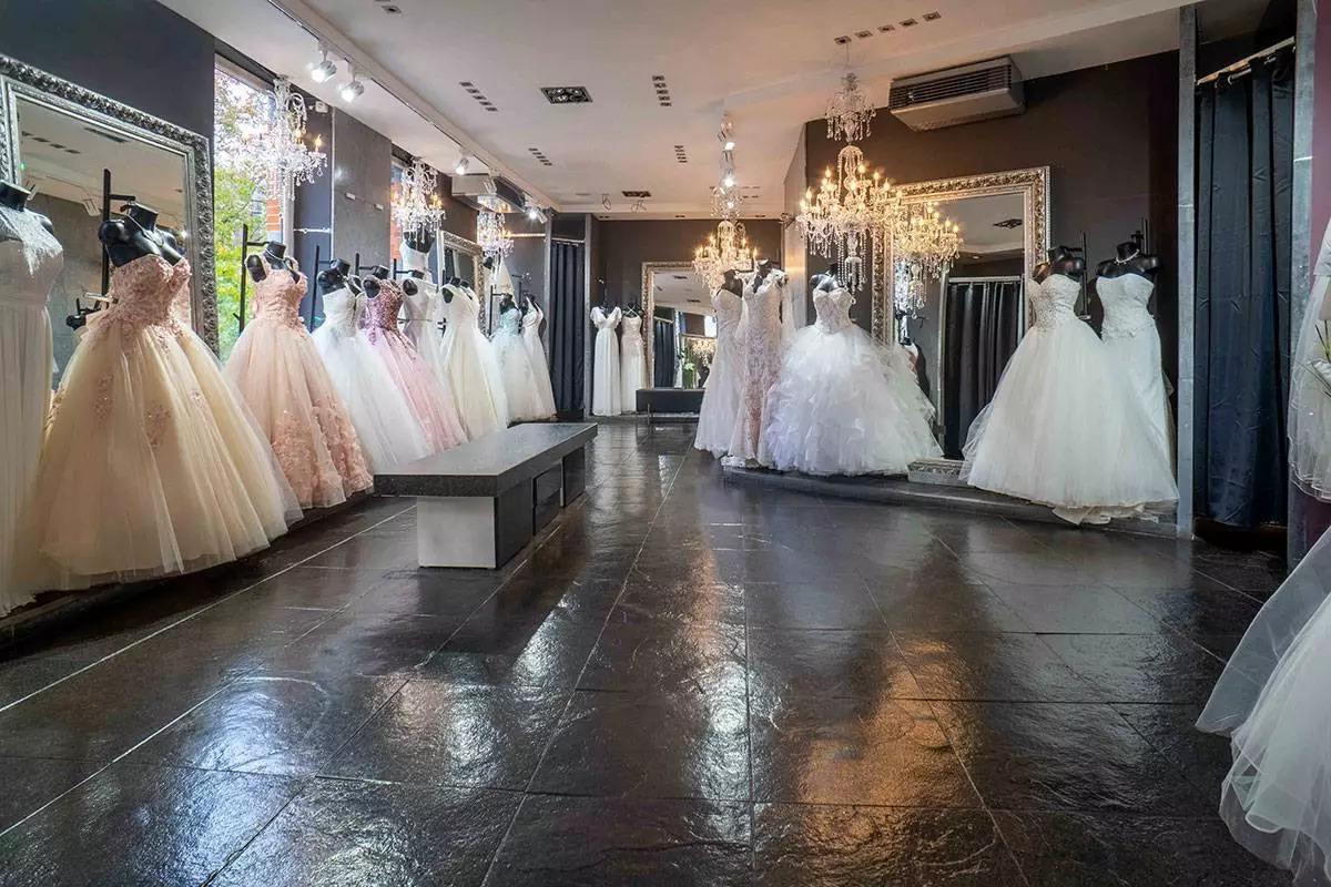 Robe de mariée nord France