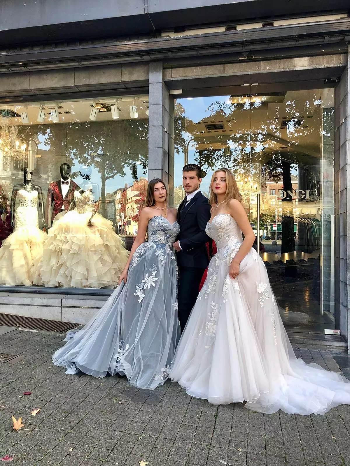 où trouver des robes de mariée
